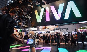 Hội chợ công nghệ cao VivaTech