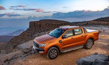 Những chi tiết nhỏ tạo nên khác biệt lớn cho chủ xe Ford Ranger