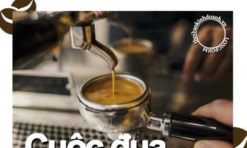 Cuộc đua chuỗi cà phê