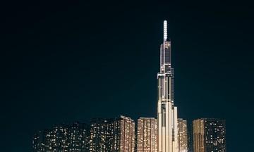 14 tòa nhà chọc trời cao nhất thế giới