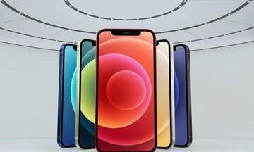 Apple ra mắt dòng sản phẩm iPhone 12 tốc độ cao có kết nối 5G