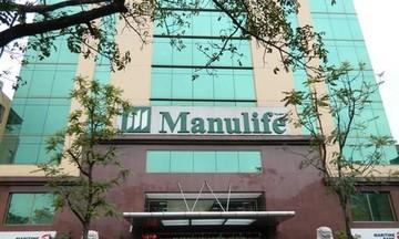 Công ty Quản lý quỹ Manulife liên tục bị Bộ Tài chính xử phạt vi phạm hành chính