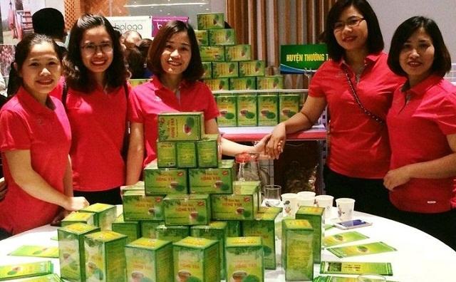 HTX Hồng Vân: Sản xuất bền vững, thích ứng thị trường
