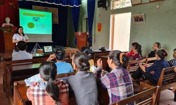 BHXH huyện Tiên Lãng: 'Cánh chim đầu đàn' phát triển BHXH tự nguyện ở Hải Phòng
