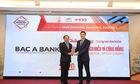 BAC A BANK - Ngân hàng tiêu biểu vì cộng đồng 2020