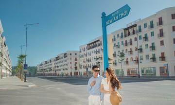 Đón sóng di cư, Nam Phú Quốc nhanh chóng hoàn thiện khu đô thị kiểu mẫu