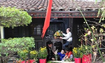Tết Việt, Tết Hàn