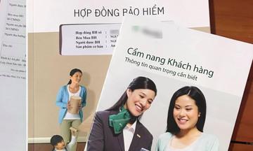 Bảo Việt và PVI giảm mạnh về thị phần bảo hiểm