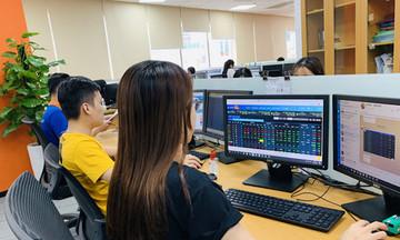'Não cá vàng' như nhà đầu tư chứng khoán