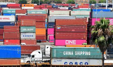 Mỹ sẽ giữ nguyên mức áp thuế đối với hàng hóa Trung Quốc