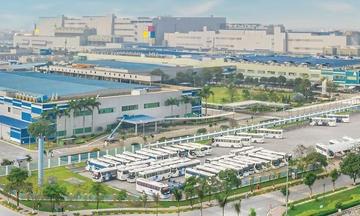 Đầu tư hơn 1,8 nghìn tỷ đồng xây dựng KCN Yên Phong II-A