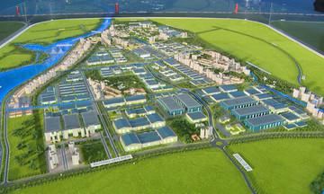 Thái Bình sắp có khu công nghiệp tổng vốn đầu tư gần 4.000 tỷ đồng