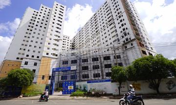 Hà Nội sắp có khu đại đô thị nhà ở xã hội?