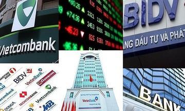 Triển vọng tích cực của cổ phiếu ngân hàng