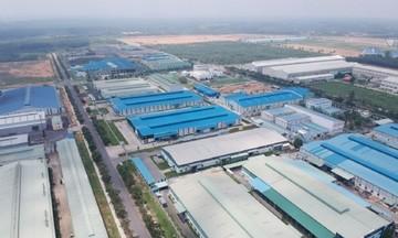 Đến cuối tháng 2, cả nước có 370 KCN được thành lập