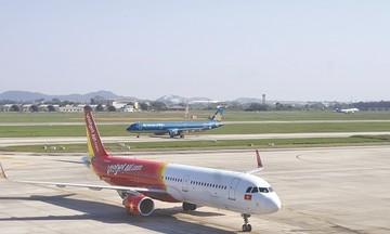 Đề xuất không bổ sung sân bay mới đến năm 2030