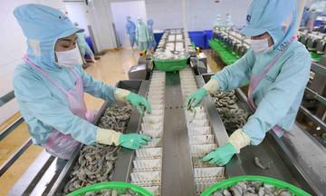 Mỹ tăng mua thủy sản Thái Lan, giảm của Việt Nam
