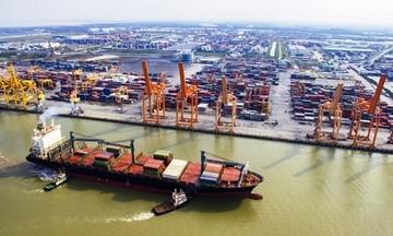 Cảng Lạch Huyện sắp có thêm 2 bến container