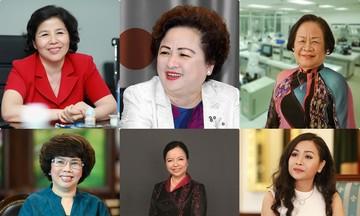 Tỷ lệ nữ giám đốc, chủ doanh nghiệp, hợp tác xã đạt ít nhất 30% vào năm 2030