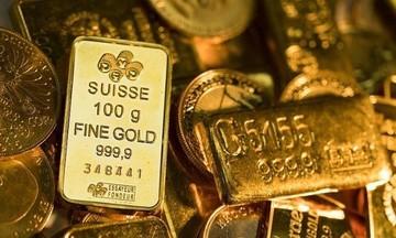 Thị trường tiền tệ ngày 6/3: Giá vàng thế giới chững lại ở vùng đáy, đồng USD tiếp nối đà tăng