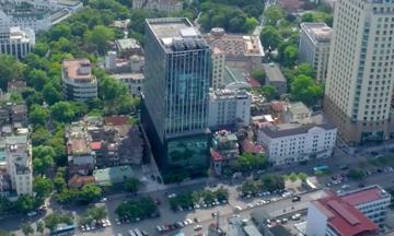 Hà Nội: Thị trường văn phòng linh hoạt hơn trong đại dịch Covid-19