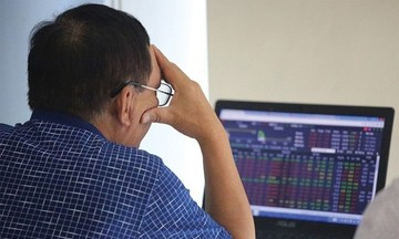 Nhà đầu tư cá nhân sẽ tiếp tục 'gánh' thị trường