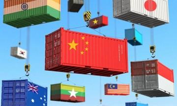 Trung Quốc chính thức phê chuẩn Hiệp định RCEP