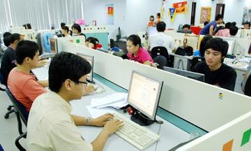 TP.HCM: Phát triển 1.000 dự án khởi nghiệp đổi mới sáng tạo