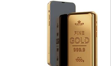Đập hộp smartphone có giá gần 4 tỷ đồng