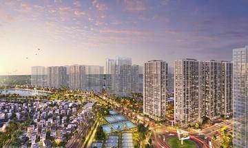 Trả '1 phần 5', khách mua Vinhomes Smart City được nhận ngay '5 trong 1'