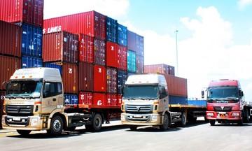 Hàng Trung Quốc chiếm gần 1/3 giá trị nhập khẩu của Việt Nam