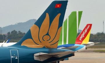 Vietjet, Bamboo báo lãi 'ngậm ngùi' nhìn Vietnam Airlines nhận 4.000 tỷ, lãi suất 0%