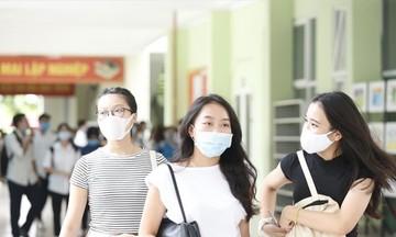 Nhiều trường đại học xét tuyển học bạ THPT
