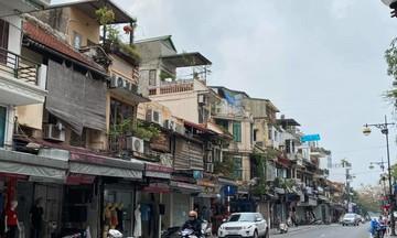 Quy hoạch phân khu nội đô lịch sử và bài toán bảo tồn phố cổ
