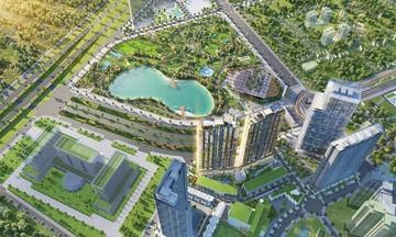 Tổ hợp hạng A The Matrix One - Thành phố trong lòng thành phố