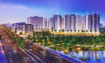 Nam Long mang loạt dự án thế chấp ngân hàng, nhưng lại cho 'sếp' vay tiền giá rẻ