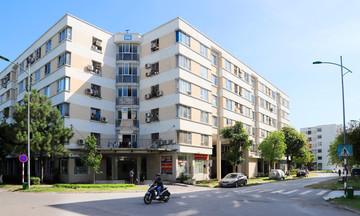 Quy định mức lãi suất mới thuê, mua nhà ở xã hội