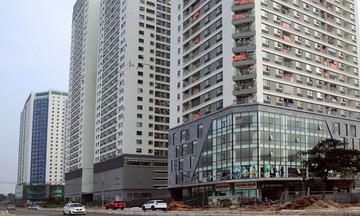 Bộ Xây dựng yêu cầu chủ đầu tư 22 dự án chung cư trả lại 250 tỷ đồng cho cư dân