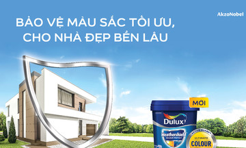 Dulux chính thức giới thiệu một giải pháp sơn tiên tiến