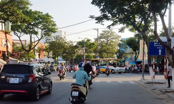 Đà Nẵng: Hình thành trục giao thông Điện Biên Phủ - Lê Duẩn - Đống Đa - 3/2 - hầm qua sông Hàn