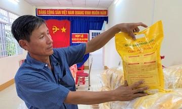 Hiệu quả sản xuất lúa bền vững theo tiêu chuẩn quốc tế SRP