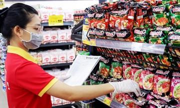 Vừa lên kế hoạch đổi tên, Masan tiếp tục nhận 410 triệu đô cho chuỗi siêu thị Vinmart và Vinmart+ từ nhà đầu tư Hàn Quốc