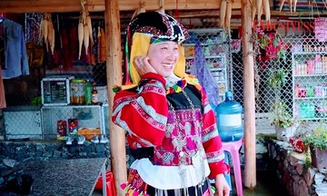 Bài 1: Liên kết hợp tác, phát triển nghề dệt truyền thống