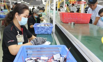 Xuất khẩu vẫn chờ sự bứt phá của khối nội