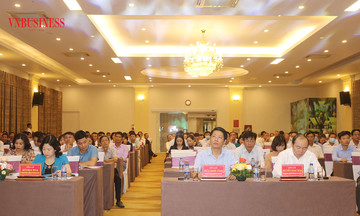 Ninh Bình kỷ niệm 75 năm phong trào HTX và Ngày HTX Việt Nam