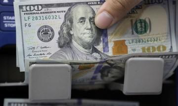 Thị trường tiền tệ ngày 8/4: Đà tăng giá vàng chững lại, đồng USD giảm nhẹ