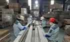 5/10 dự án FDI vào ngành gỗ là từ Trung Quốc