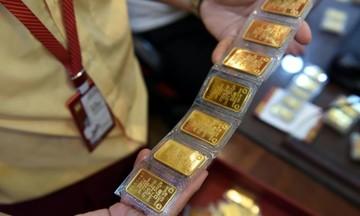 Thị trường tiền tệ ngày 10/4: Vàng đảo chiều đi xuống, đồng USD mạnh lên