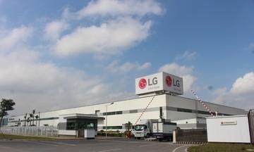 Ban quản lý các khu kinh tế Hải Phòng nói gì trước thông tin LG chào bán nhà máy?