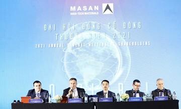 Masan High-Tech Materials: Khẳng định vị thế của một doanh nghiệp Việt dẫn dắt ngành vật liệu công nghệ cao toàn cầu